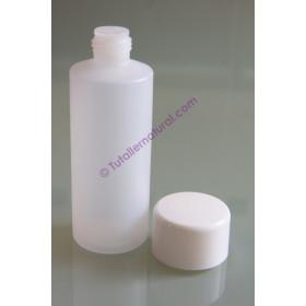 Envase de plástico 200 ml.