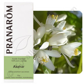 Aceite esencial de azahar - nerolí 2 y 5ml
