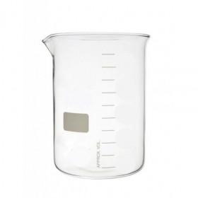 Vaso de precipitado uso intensivo (varios tamaños)