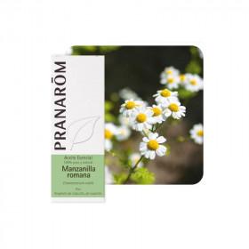 Aceite esencial de manzanilla romana 5 y 30 ml.