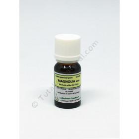 Aceite esencial de magnolia (hoja) 10 ml.