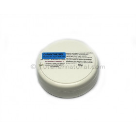 Vitamina B5 pura (panthenol)