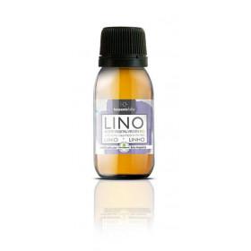 Lino o linaza de primera presión BIO 60 ml.