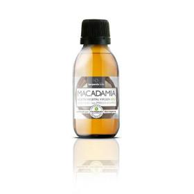 Macadamia de primera presión BIO 60,100 y 250 ml