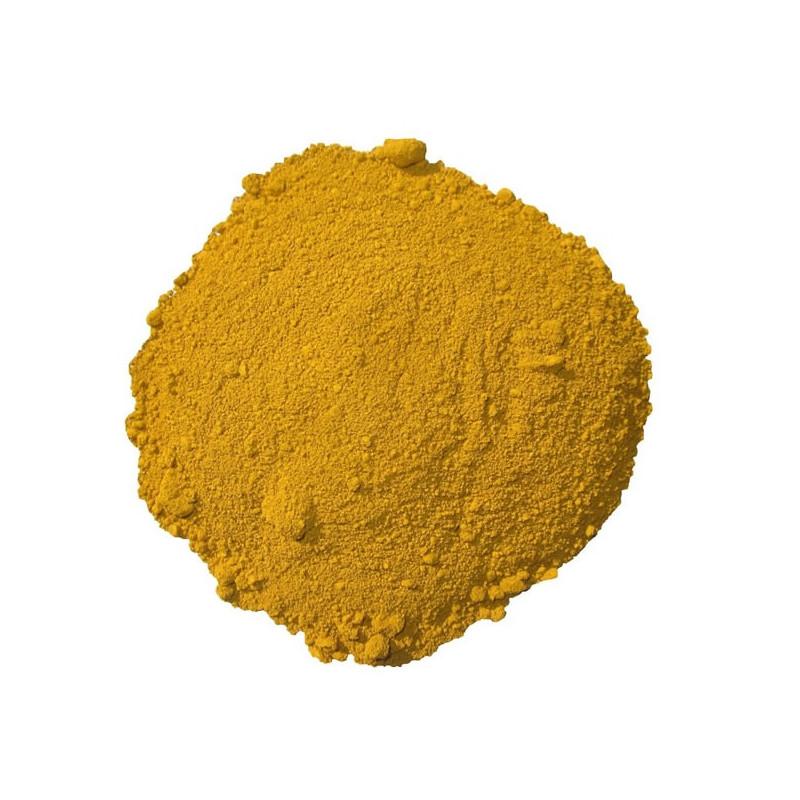 Óxido amarillo (ECOcertificable)