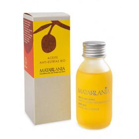 Aceite antiestrías BIO 100 ml.