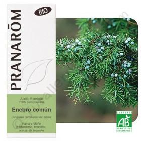 Aceite esencial de enebro (var. alpina) BIO 5 ml.