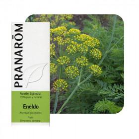 Aceite esencial de eneldo 10 ml.