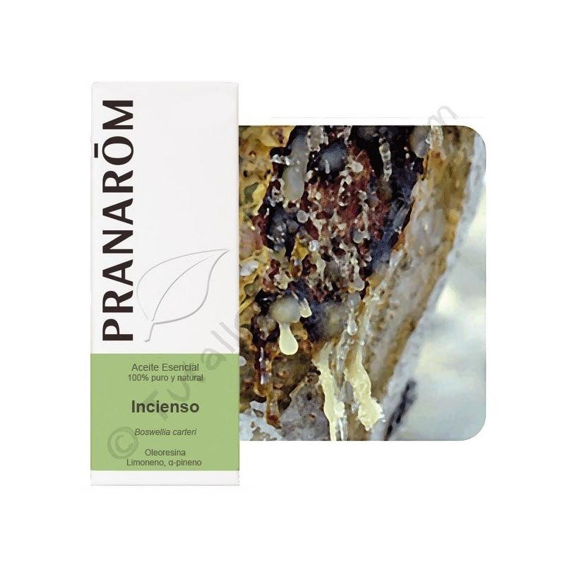 Aceite esencial de Incienso Pranarom