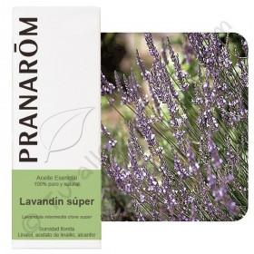 Aceite Esencial de Lavandín 10 ml. (clon super)