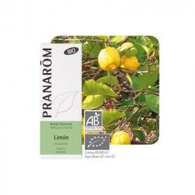Aceite Esencial de Limón 10 ml. BIO