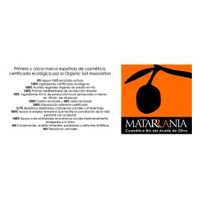 Ventajas de Matarrania
