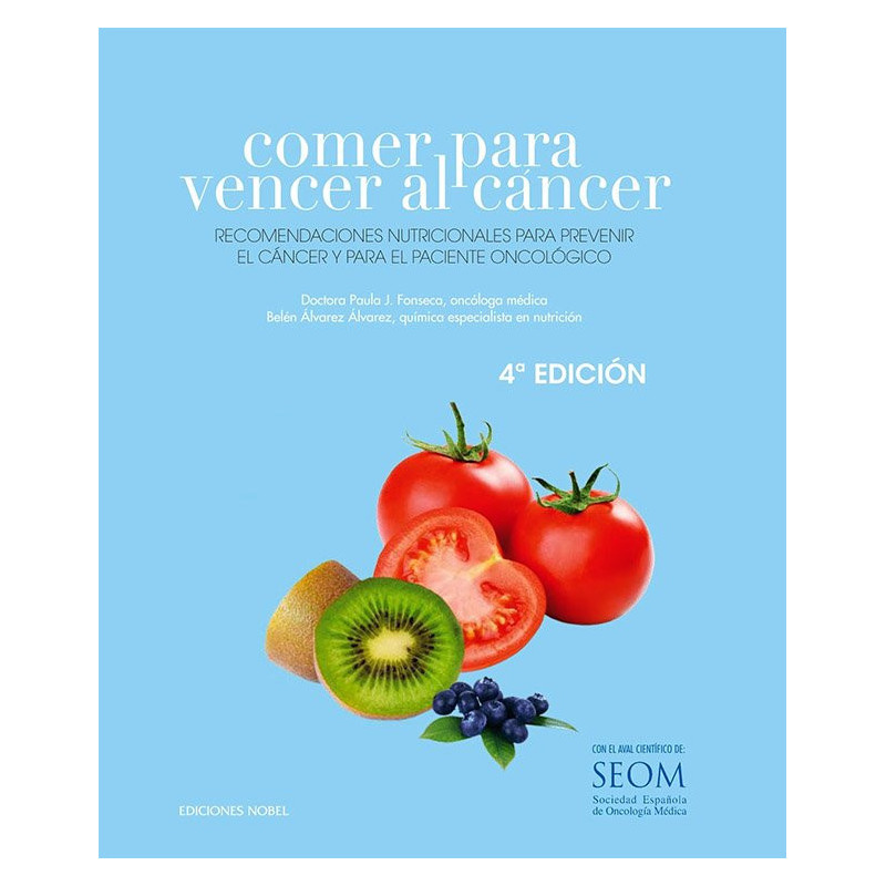 Comer para vencer el cáncer
