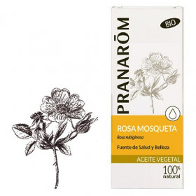 Rosa mosqueta virgen BIO 50 ml.