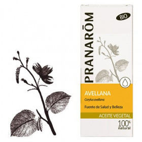 Avellana virgen BIO 50 ml.