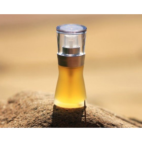 Curso de Perfumería Natural