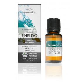 Aceite esencial de eneldo BIO 10 ml.
