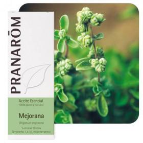 Aceite esencial de mejorana 5 y 30 ml.