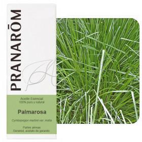 Aceite Esencial de Palmarosa 30 ml.