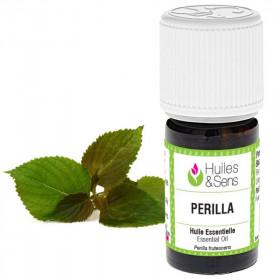 Aceite esencial de perilla 5 ml. (Shiso)