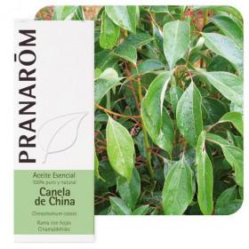 Aceite esencial de canela de China 10 y 30 ml.