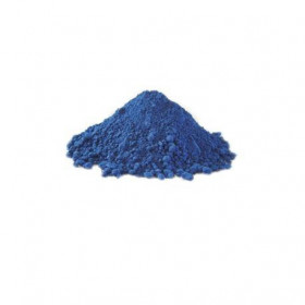Colorante azul en polvo (espirulina) 10 gr.