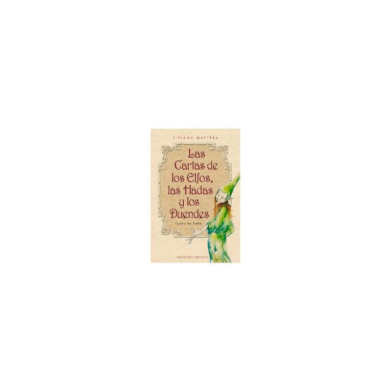 Las cartas de los Elfos, Hadas y Duendes