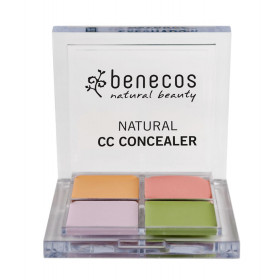 Corrector de color BIO Vegan