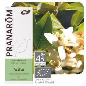 Aceite esencial de azahar - nerolí 5 ml. BIO