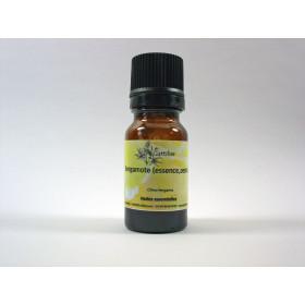Aceite esencial de bergamota BIO 5 y 10 ml.