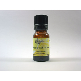 Aceite Esencial de árbol del té silvestre (Australia) 5 y 10 ml.
