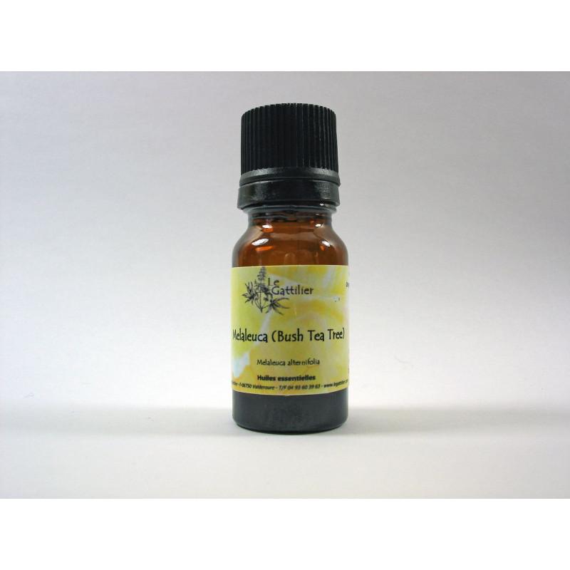 Aceite Esencial de árbol del té silvestre 10 ml.
