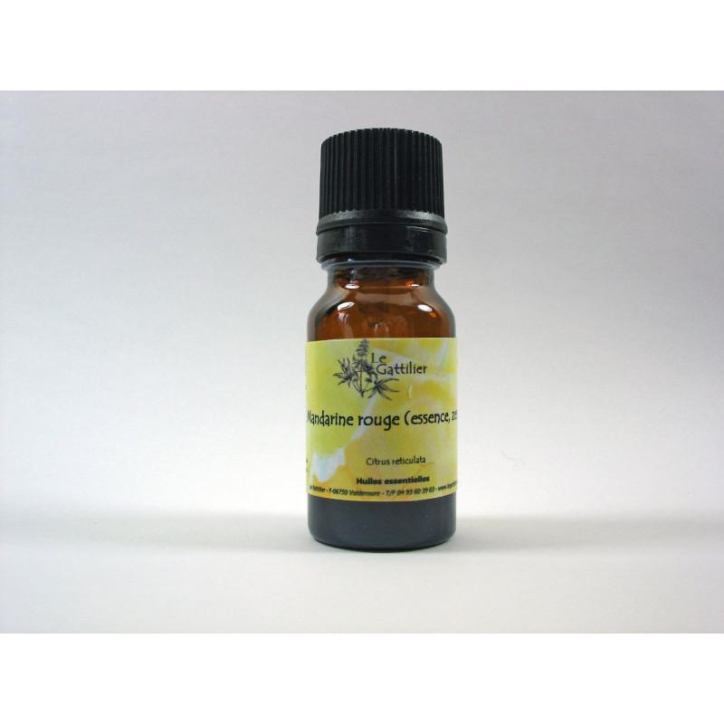Aceite esencial de Mandarina BIO - Le Gattilier