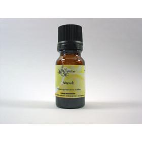 Aceite Esencial de Niauli silvestre BIO 5 y 10 ml.