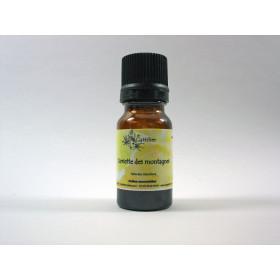 Aceite esencial de ajedrea BIO 5 ml.