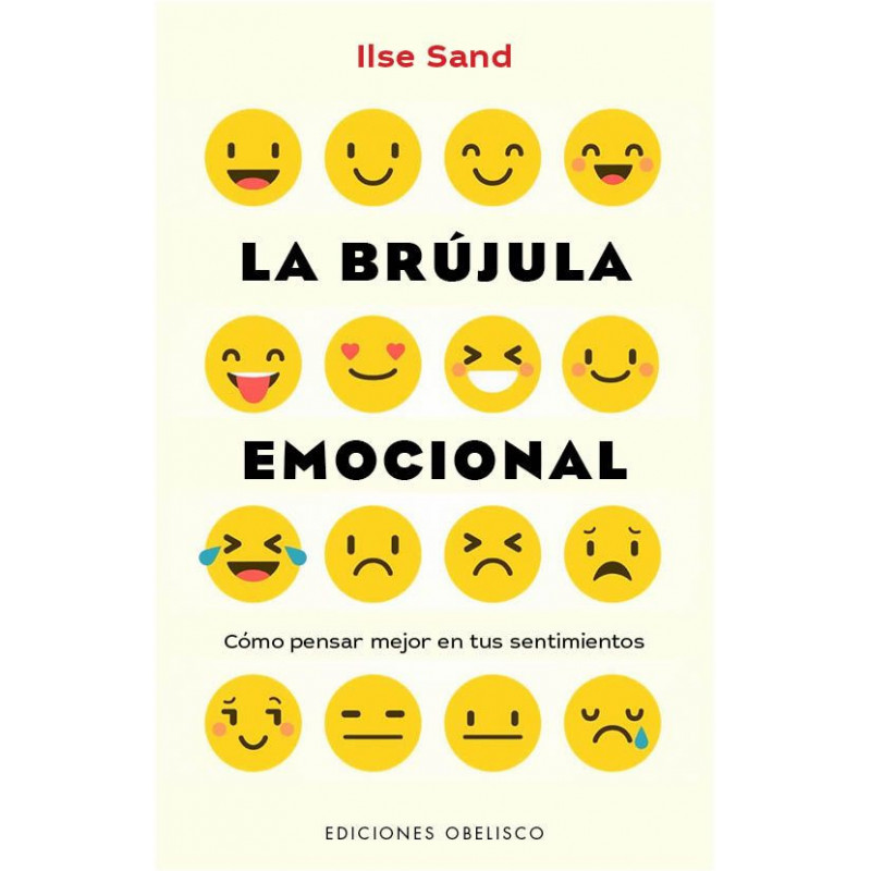 La brújula emocional- Ilse Sand