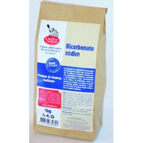 Bicarbonato sódico de 1 Kg.