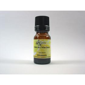Aceite esencial de cedro del atlas BIO 5 ml.