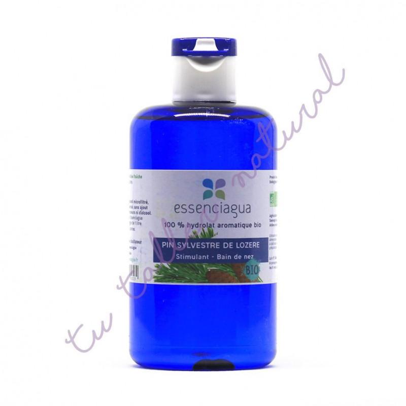 Hidrolato de pino silvestre BIO 250 ml. - Essenciagua