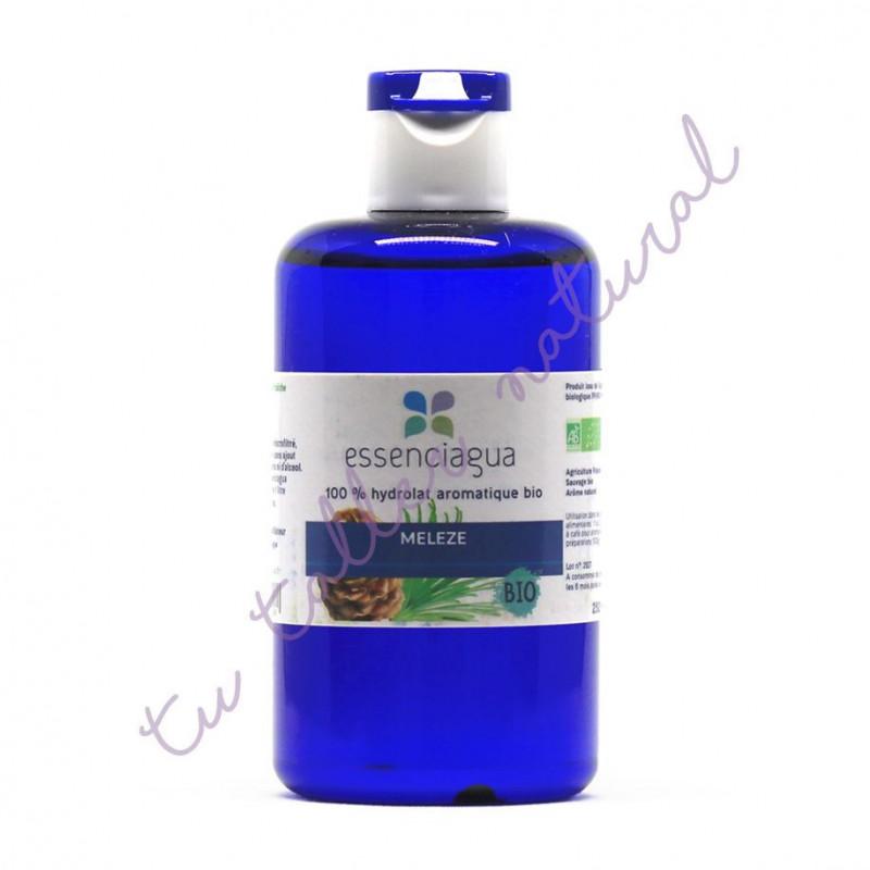 Hidrolato de alerce silvestre BIO 250 ml. - Essenciagua