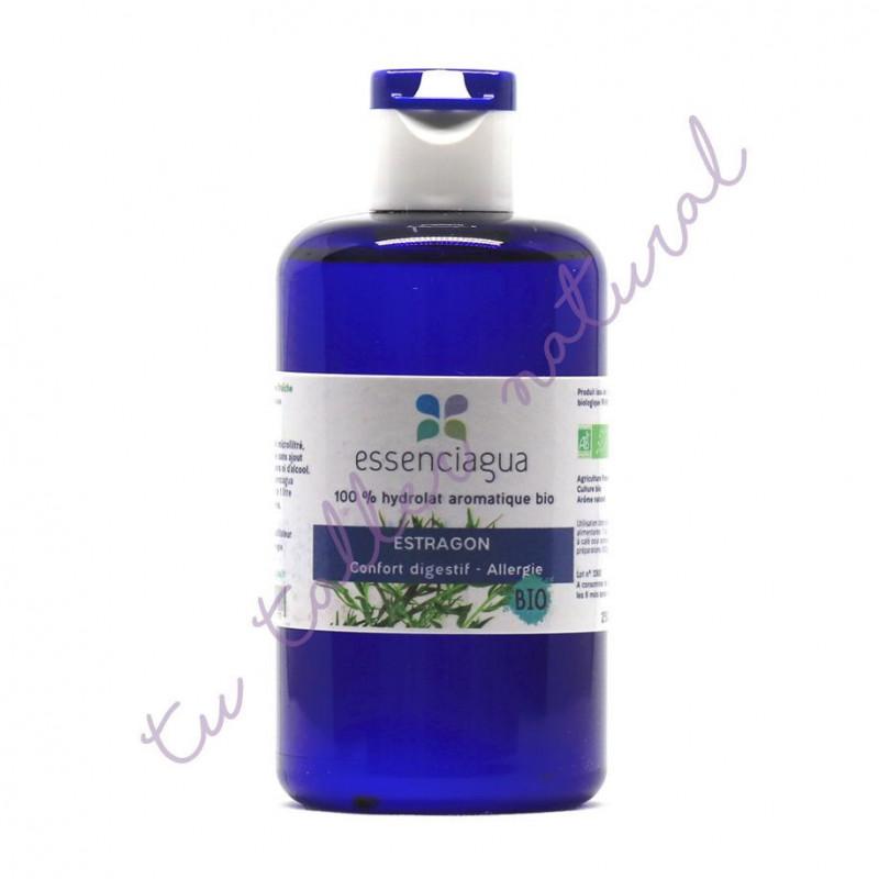 Hidrolato de estragón BIO 250 ml. (Apto vía oral) - Essenciagua