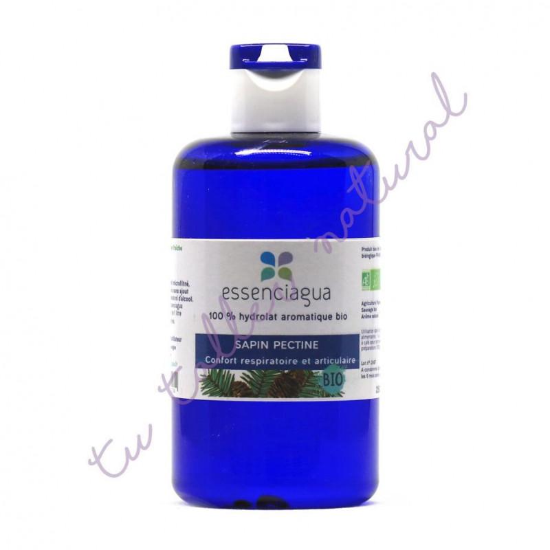 Hidrolato de abeto blanco silvestre BIO 250 ml. - Essenciagua