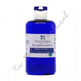 Hidrolato de ulmaria silvestre BIO 250 ml. (apto para la vía oral)