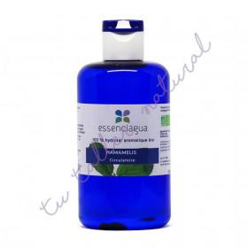 Hidrolato de hamamelis BIO 250 ml.