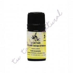 Aceite Esencial de Laurel silvestre de Mallorca 5 ml.