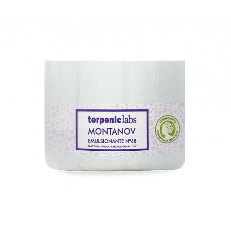 Cera emulsionante montanov 68 - Terpenic Labs