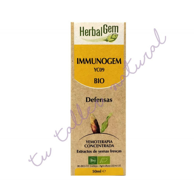 Immunogem BIO - HerbalGem