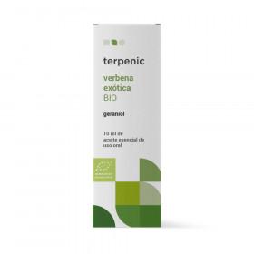 Aceite esencial de verbena exótica BIO 10, 30 y 100ml.