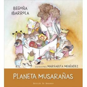 Planeta Musarañas