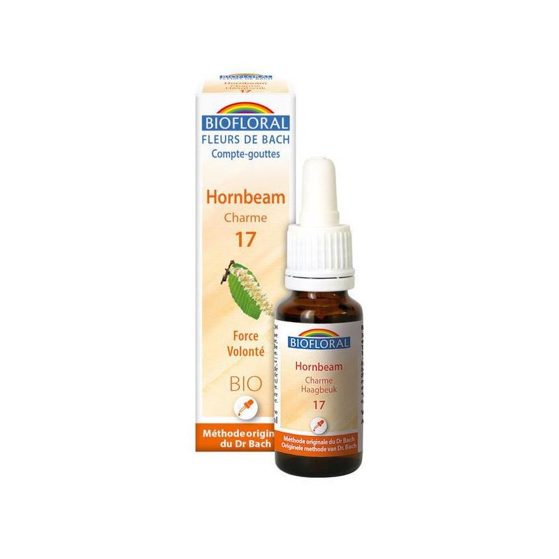 Hornbeam BIO 20 ml. - Biofloral